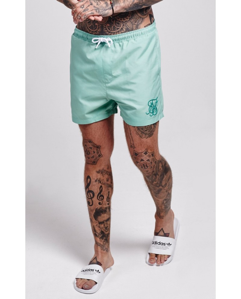 Sik Silk Swim Shorts