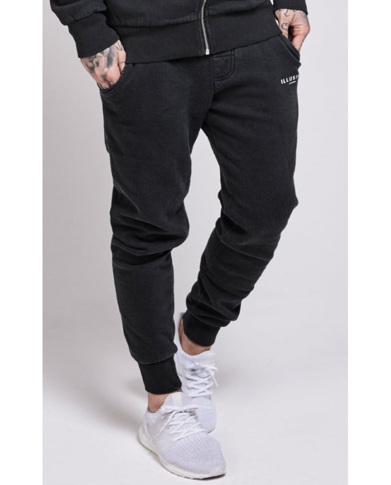 Illusive London Trident Skinny Joggers