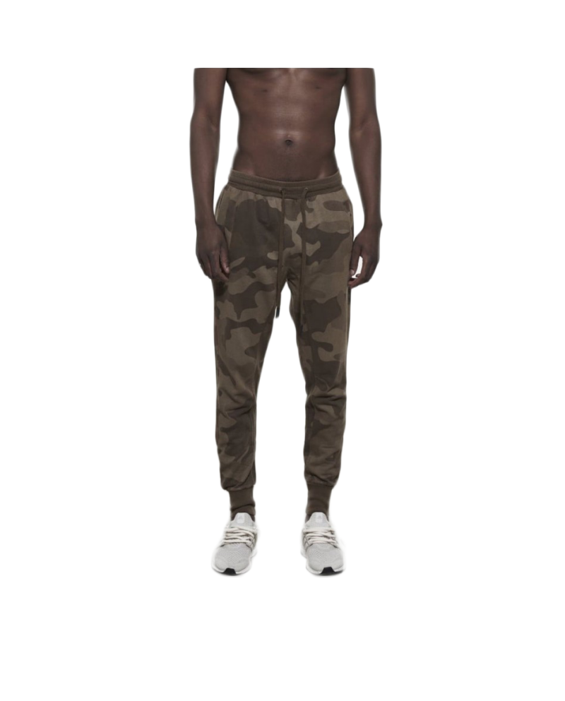 OtherUK Joggers Earth Camo