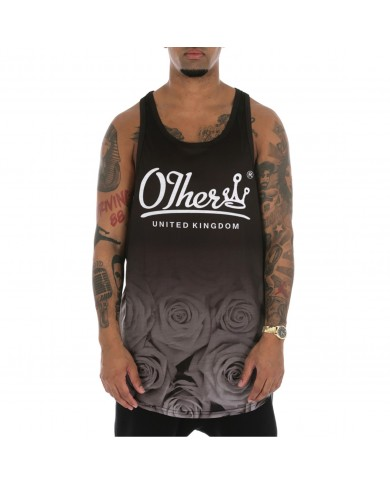 OtherUK Faded Rose Vest
