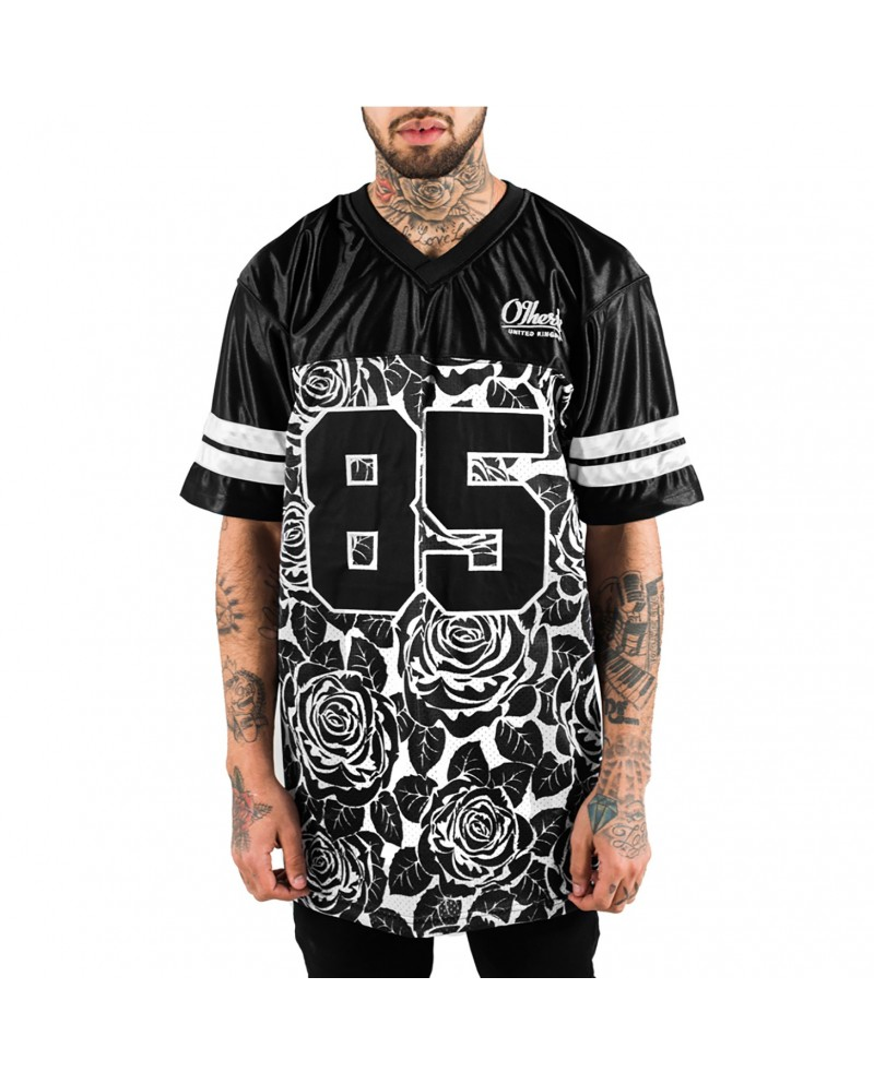 OtherUK Rose Jersey