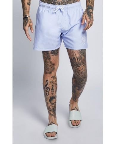 Sik Silk Pastel Swim Shorts