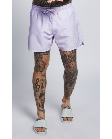 Sik Silk Pastel Swim Shorts