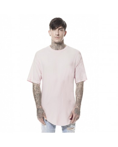 Favela Rose Round T-shirt
