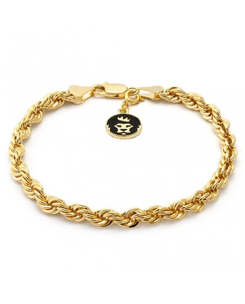 King Ice Dookie Rope Bracelet