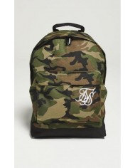 Sik Silk Pouch Backpack Camo