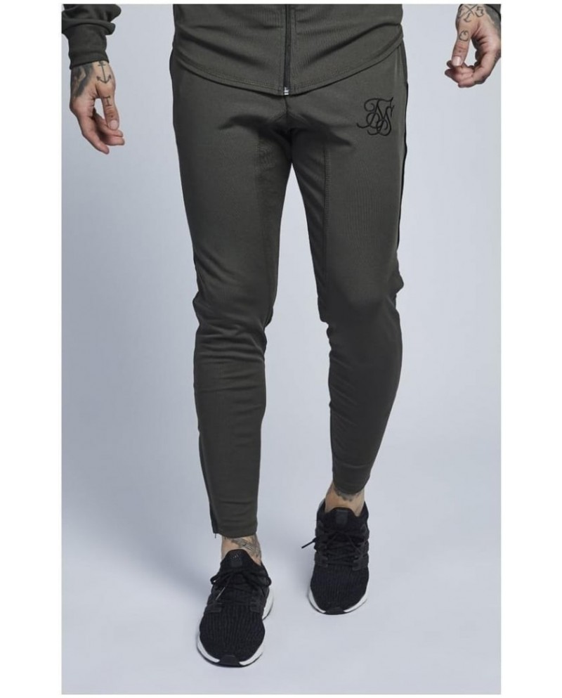 Sik Silk Core Zonal Track Pants