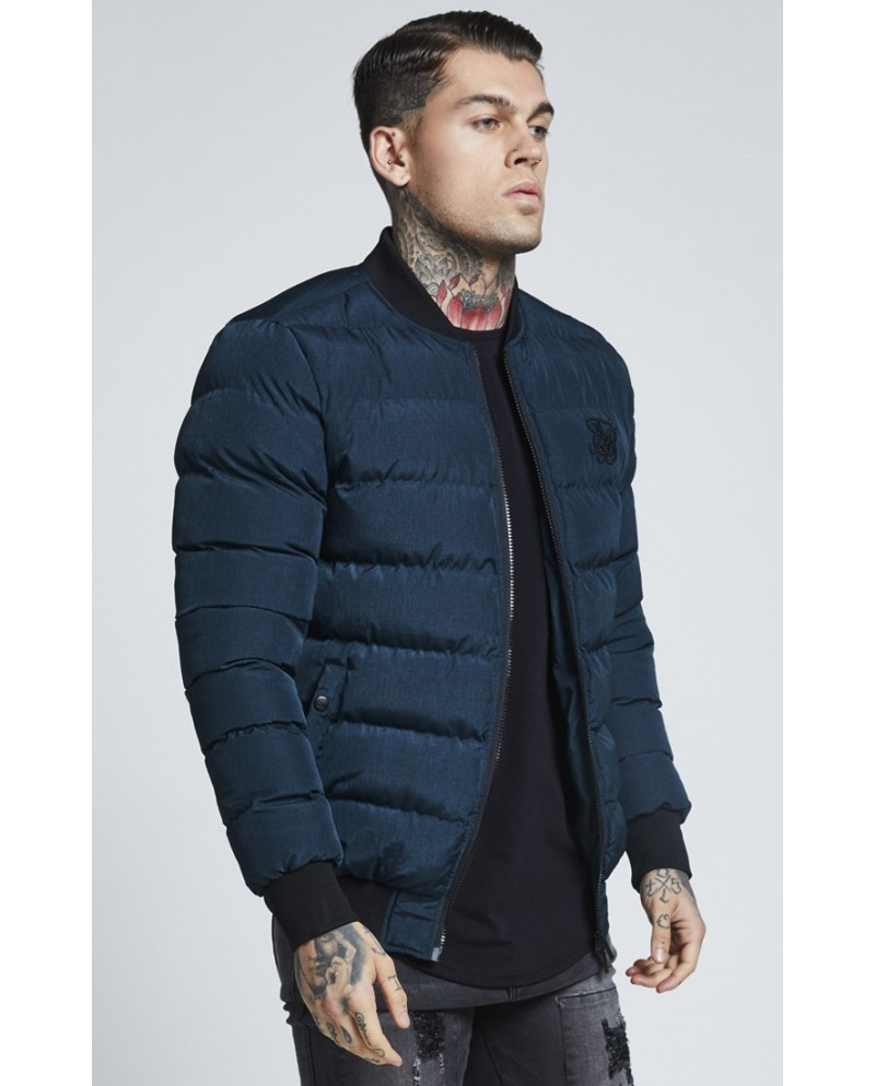 Sik Silk  Aero Jacket