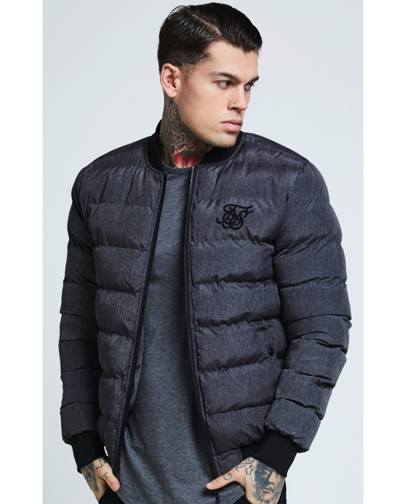 Sik Silk Aero Jacket