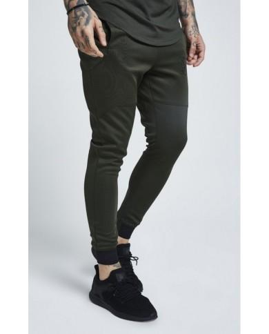 Sik Silk Agility Track Pants