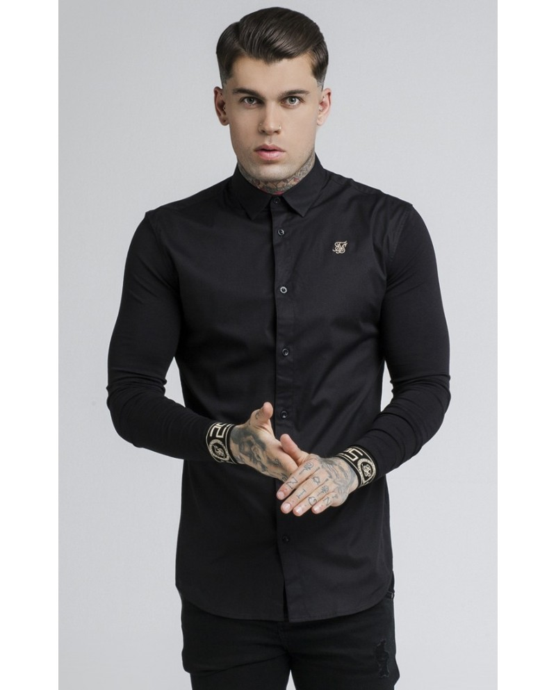 Sik Silk Cartel Shirt