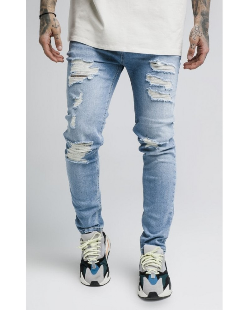 Sik Silk Vintage Plus Denims