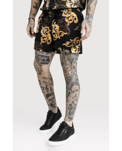 Sik Silk x Dani Alves Swim Shorts