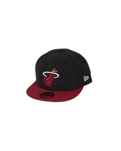 Cap Miami Heat