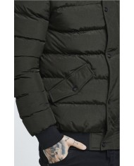 Sik Silk Parachute Jacket