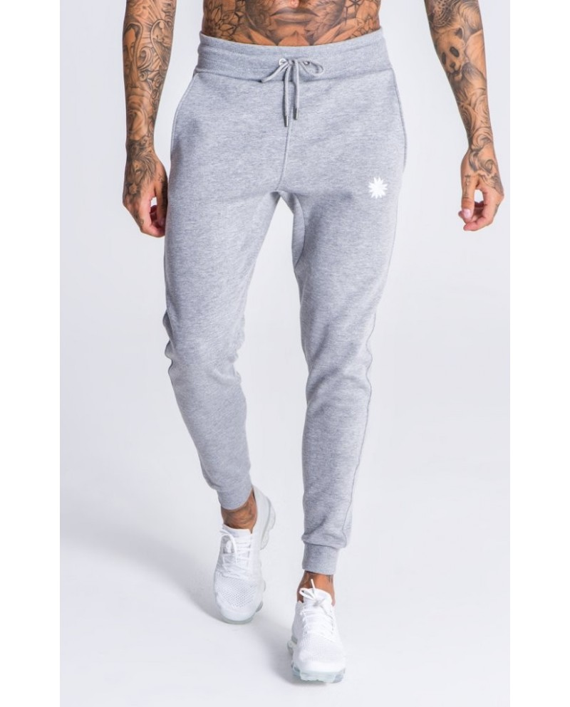 Gianni Kavanagh Core Grey Jersey Tracksuit Joggers