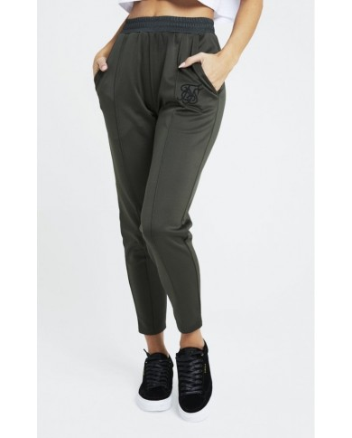 Sik Silk Poly Track Joggers