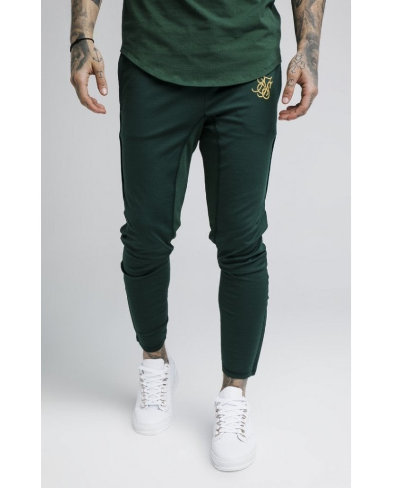 Sik Silk Zonal Pants