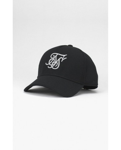 Sik Silk Bent Peak Sports Cap