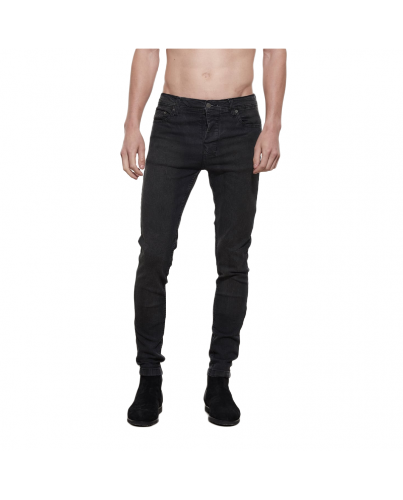 OtherUK Ripped Grunge Jeans