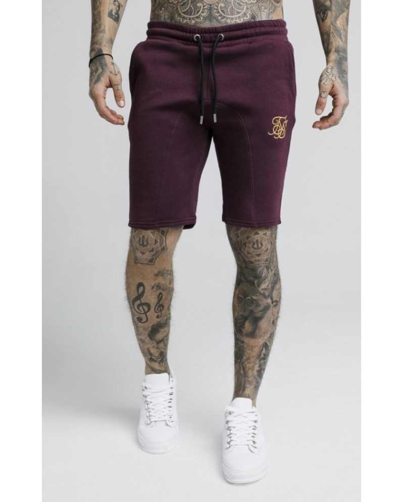 Sik Silk Sport Fit Shorts