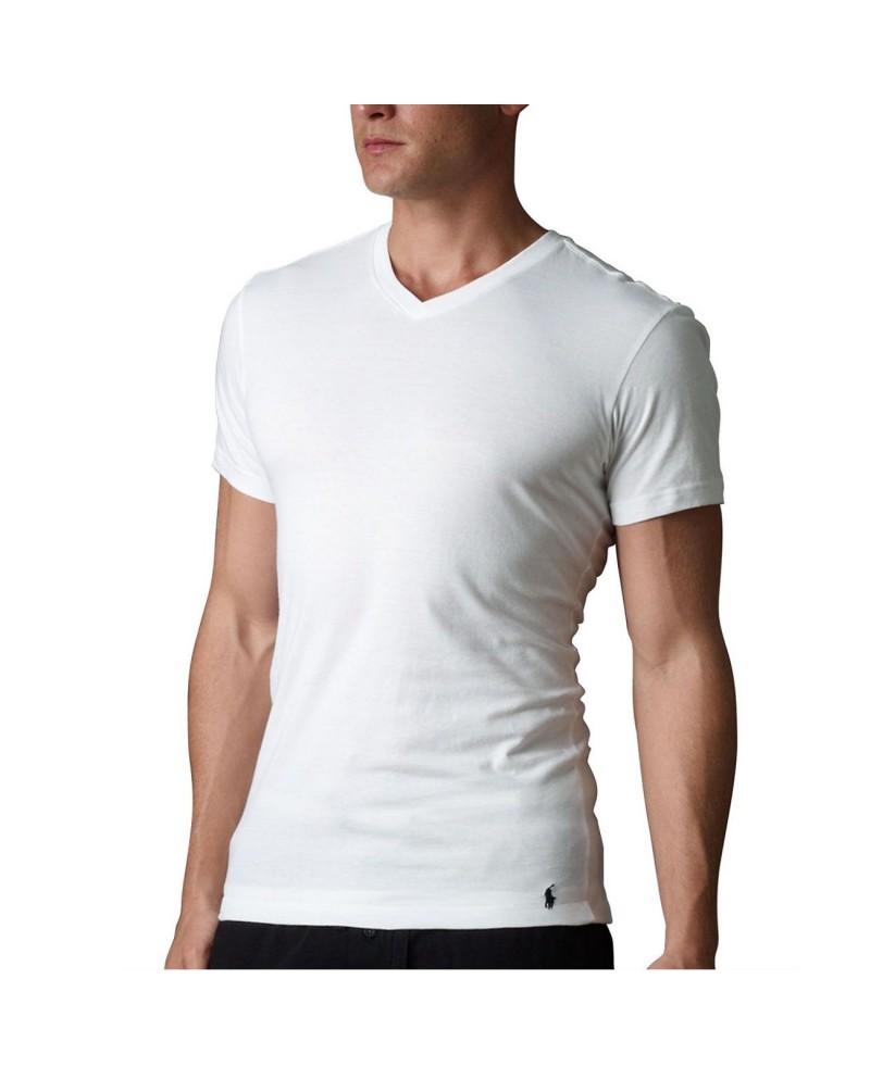 Ralph Lauren Classic V Neck T-shirt