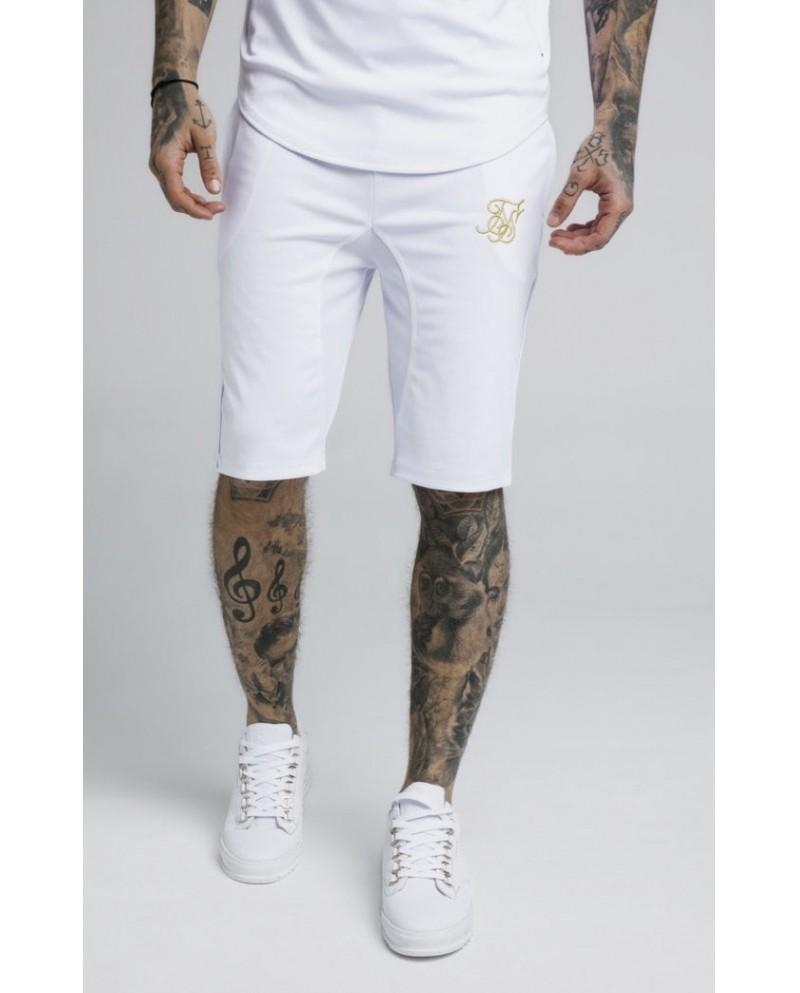 Sik Silk Zonal Sport Style Shorts