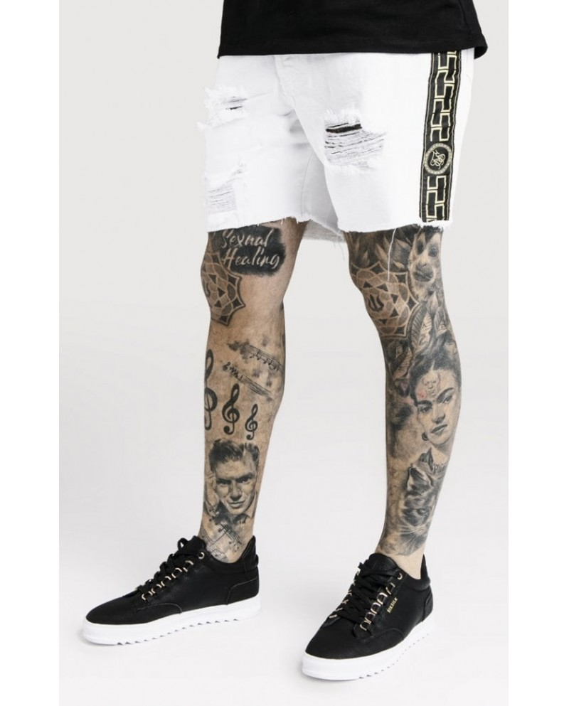 Sik Silk Cartel Shorts