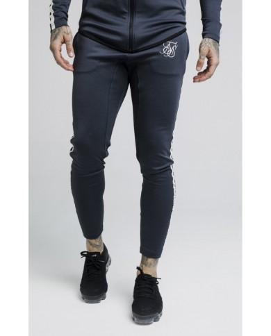 Sik Silk Athlete Tech Tape Pants
