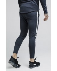 Sik Silk Athlete Tech Tape Pants