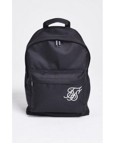 Sik Silk Pouch Backpack Black