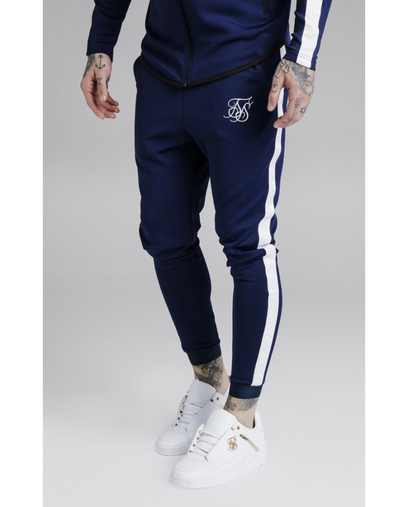 Sik Silk Athlete Track Pants