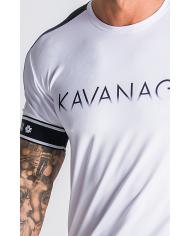 Gianni Kavanagh Kavanagh Racer Black Fade Tee