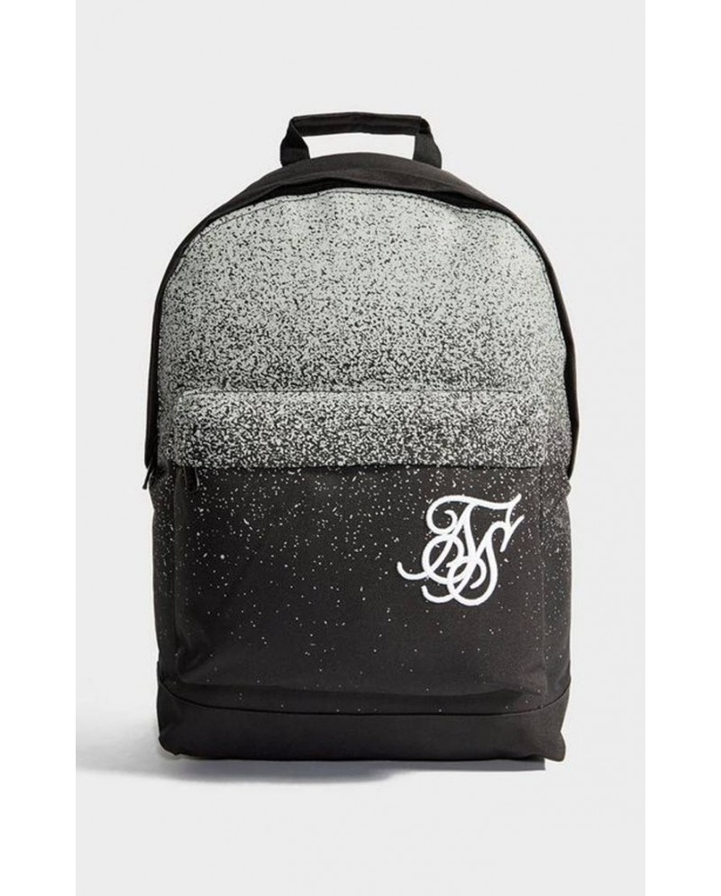 Sik Silk  Reflective Splatter Pouch Backpack