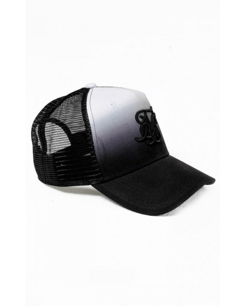 Sik Silk Gradient Trucker Cap