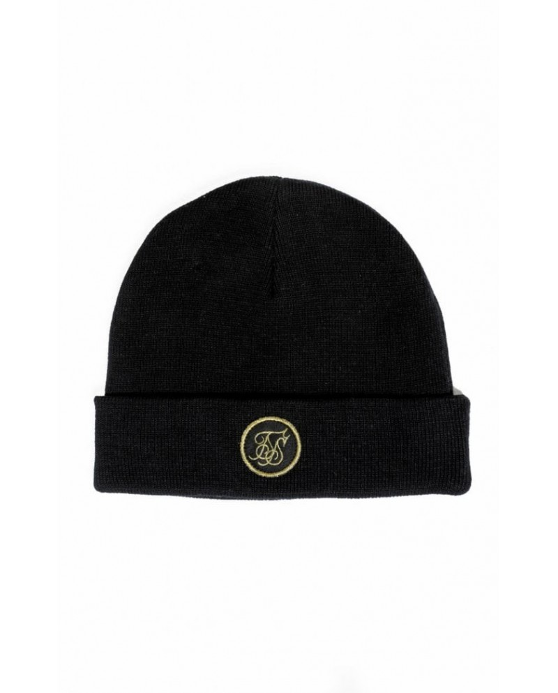 Sik Silk Fisherman Beanie