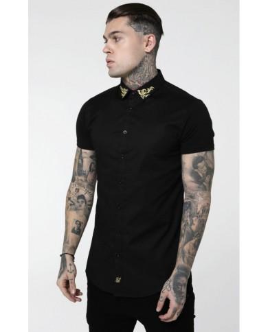 Sik Silk Venetian Shirt