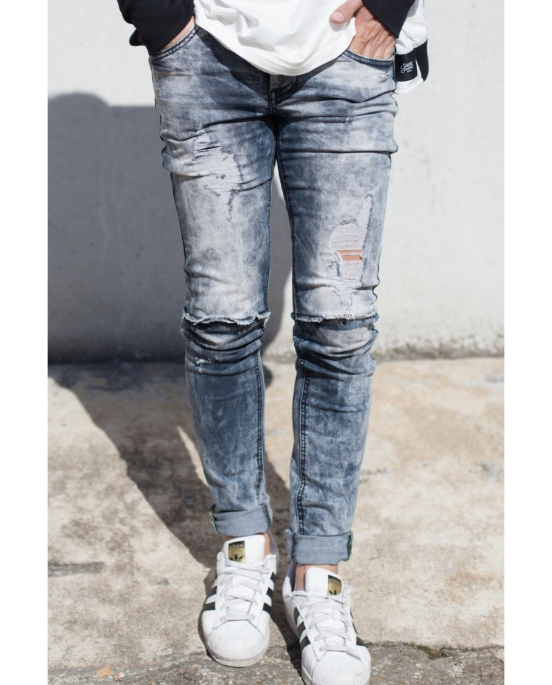 Sixth June Ripped Jeans