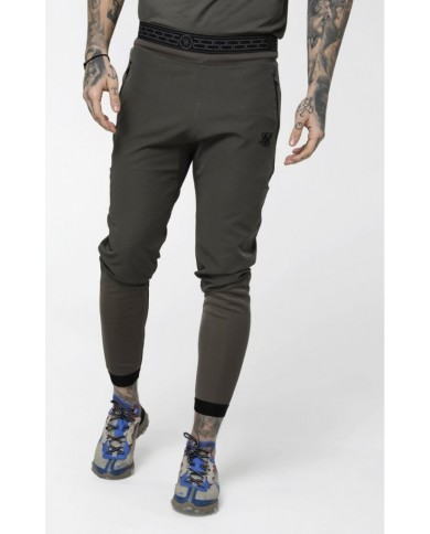 Sik Silk Evolution Track Pants
