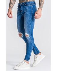 Roone Roman Medium Blue RR Jeans