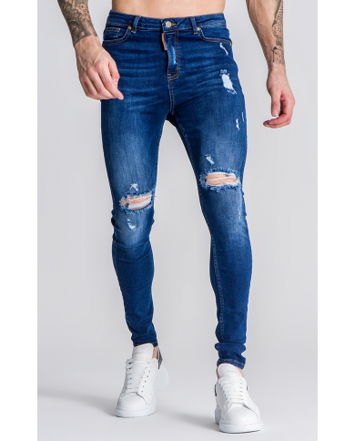Gianni Kavanagh Medium Blue Made For Winners Jeans