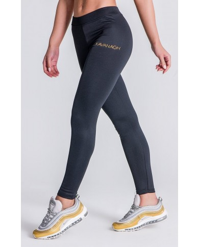 Gianni Kavanagh Black Diamond Collection Leggins