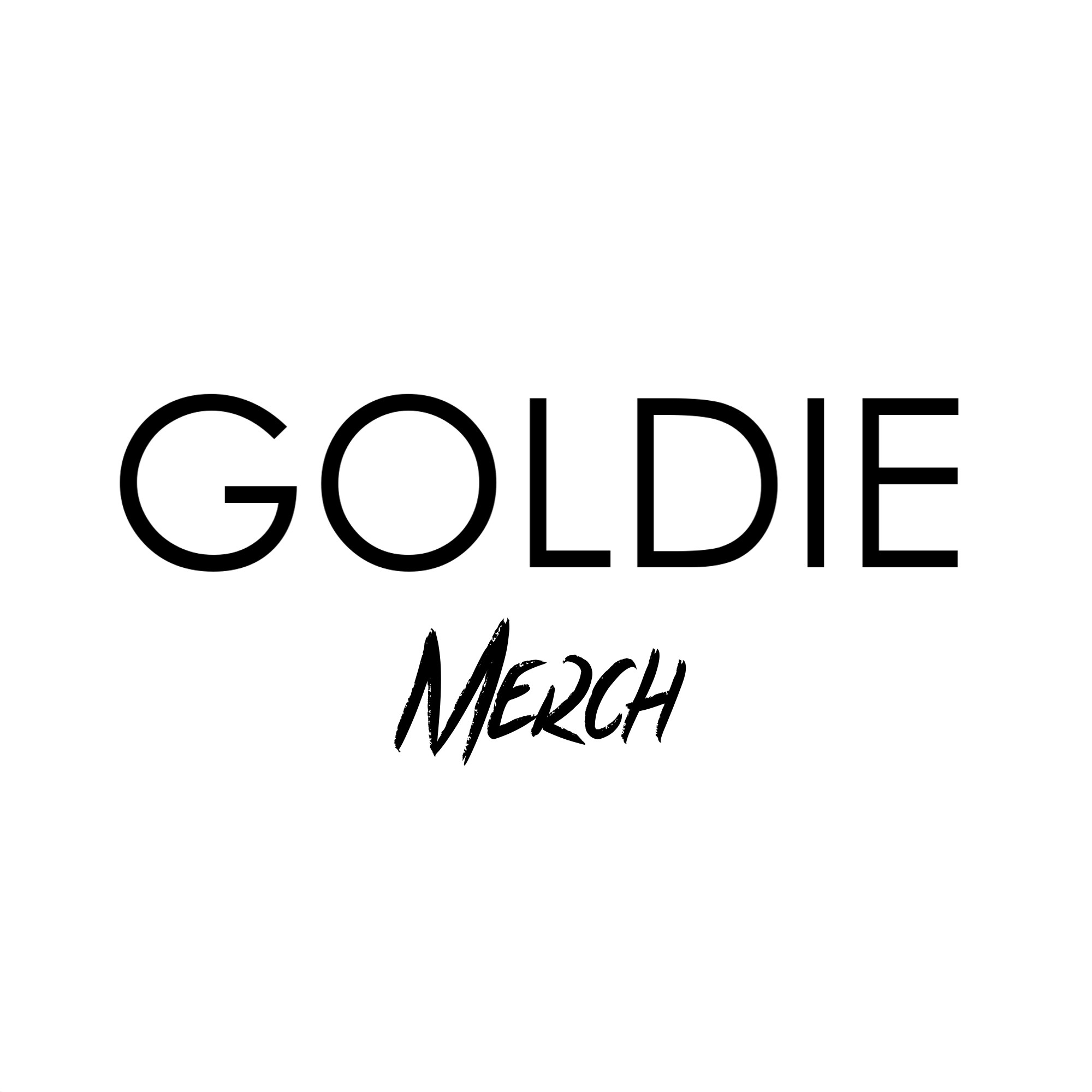 Goldie Merch